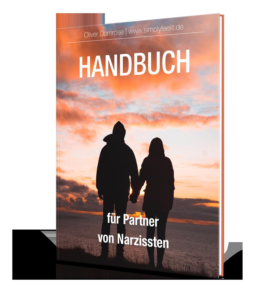 Handbuch für Partner von Narzissten