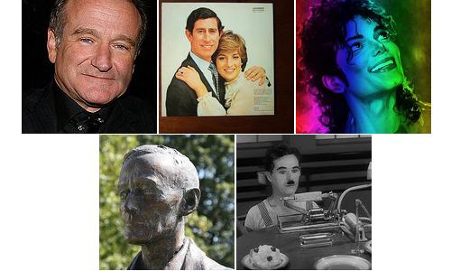 5 berühmte Hochsensible, die dich inspirieren werden (und mich schon tun)